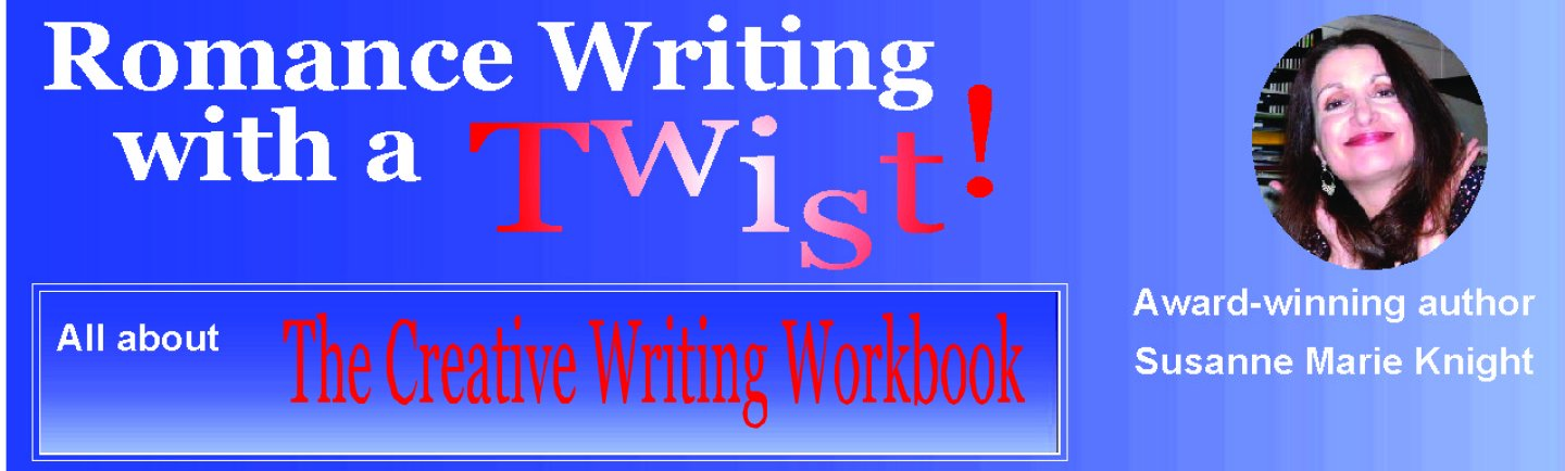 All About THE CREATIVE WRITING WORKBOOK