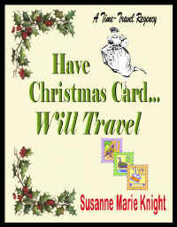 Have Christmas Card Will Travel