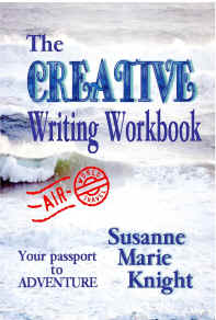 THE CREATIVE WRITING WORKBOOK front