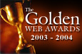 2003-2004 Golden Web Award Winner!